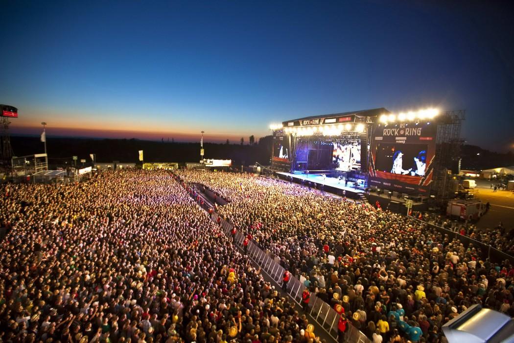Rock Am Ring 2018 Festileakscom