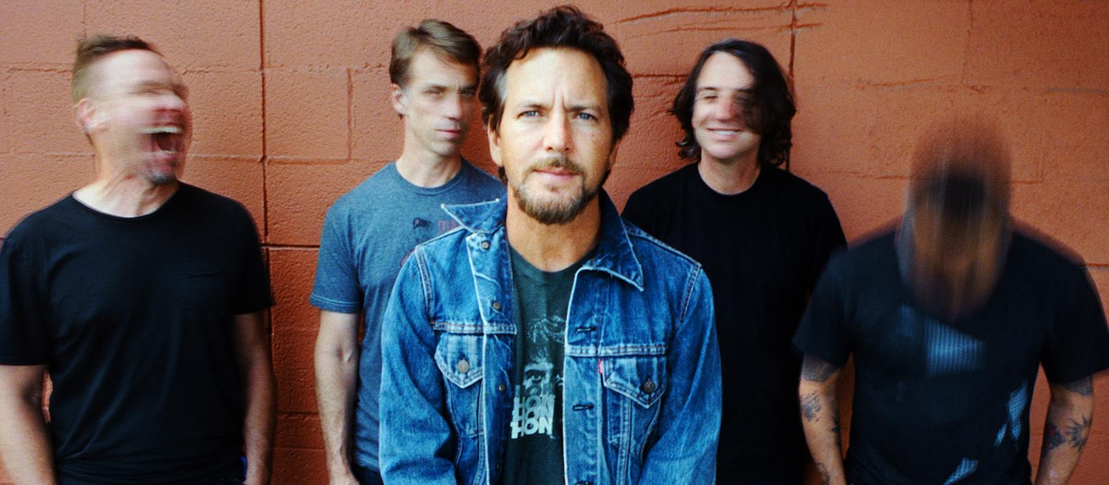 Pearl Jam 2020 Tour.Rumoured Pearl Jam Planning Tour For 2020 Festileaks Com