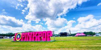 Pinkpop 2018