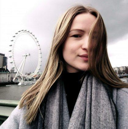 Martyna Frelich