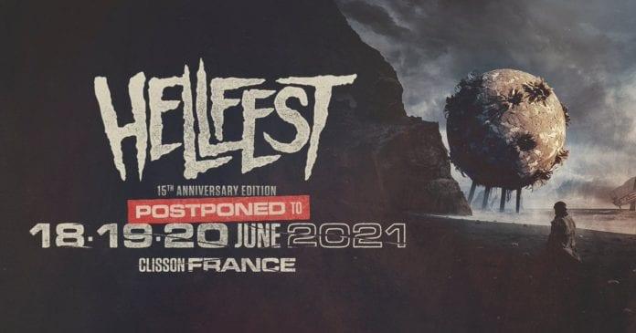 Hellfest 2021