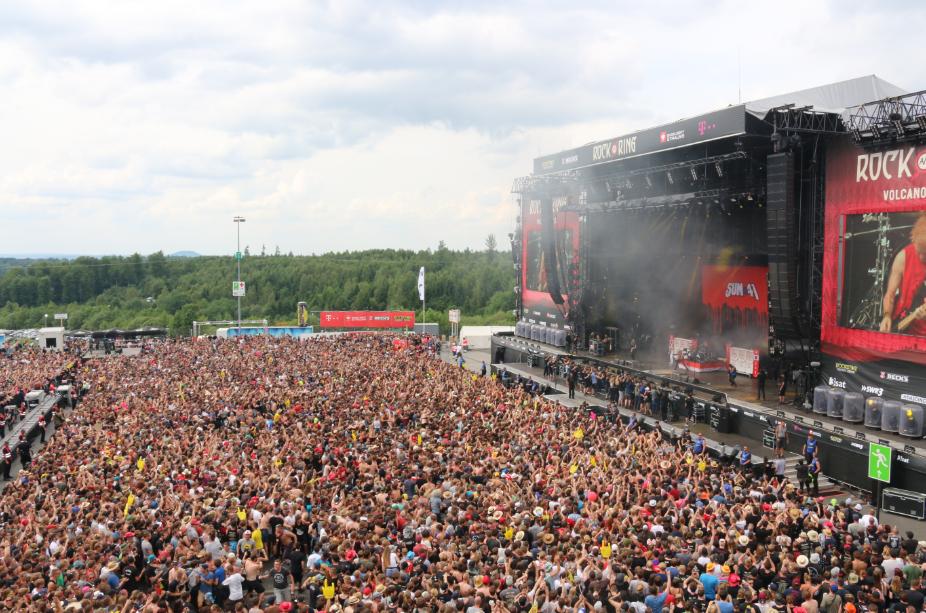 First headliner of Rock am Ring 2019 revealed | Festileaks.com